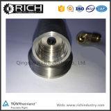 Fornecedor de hardware / Brass Aço inoxidável Forjamento Parte / Válvula Disco de fundição Materiais de construção Partes de latão fundido / peças de válvula