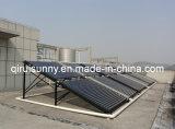 Sistema del riscaldamento solare della piscina 75000 M3