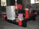 Alta precisão operacional trabalhar pedra CNC Router da Máquina