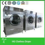 Природный газ сушилки одежды с подогревом