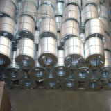 Volles hartes Blatt-Zink beschichteter galvanisierter Stahlring des Eisen-G550