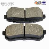 Alta Qualidade preço baixo Pastilhas os rotores de freio na China Aftermaket D1116 OE OEM nº 004 420 50 20 para Benz Clk55 Clk Slk63 AMG