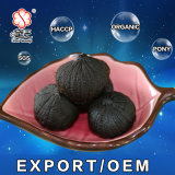 OEM Bom gosto Fermented Peeled Single Black Garlic (2kg / bag)