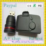 자유로운 3D 디자인 주문을 받아서 만들어지는 주문 USB 지팡이 USB를 가진 전용량 (GC-C222)