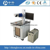máquina da marcação do laser da fibra 10/20/30/W