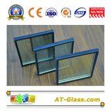6+9A+6mm Geïsoleerdo Aangemaakt Glas/Geïsoleerd Glas