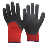 Пеленок Nmsafety тепловой гильзы из пеноматериала латексные перчатки безопасности