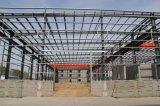 Casa prefabricada de acero de Filipinas Buidling de la exportación