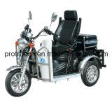 behindertes Dreirad 110cc mit einzelnem Sylinder