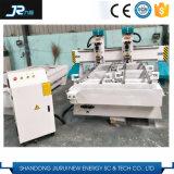 중국 알루미늄 아크릴 절단 1325년 Atc 목제 CNC 대패 기계 가격