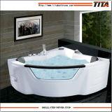 Горячая продавая акриловая ванна Tmb108 массажа 2015