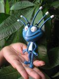 蜂の動物のおかしい図おもちゃ