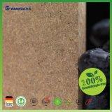 Panneau de particules en paille Eco Straw au lieu du panneau en bois contreplaqué