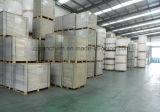 Tarjeta del duplex de la buena calidad con la parte posterior 250-450GSM del blanco