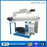 Weide-Gras-Zufuhr-Aufbereitenpelletisierer-Maschine