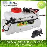 New Agriculture Machines Automatic Water Chemical Resistant Sprayer