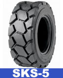 Skid Steer Tire / Industrial Tire 10-16.5 12-16.5 14-17.5 15-19.5