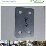 정밀한 정밀도 Laser 낱장 용지 금속 제작 제품
