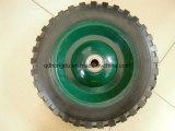 De Hete Verkoop van de fabriek het Stevige RubberWiel van 14 Duim met Uitstekende kwaliteit