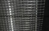 Rete metallica saldata galvanizzata superiore del ferro