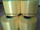 Hilado de Aramid de la fibra química para la armadura