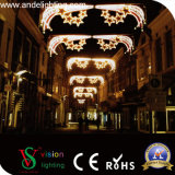Свет мотива улицы конструкции СИД новый для украшения рождества с Ce/Rohs
