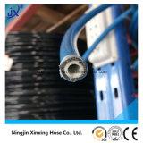 Tubo de aceite de nylon hidráulico de alta presión