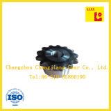 35b13t Simplex Duplex Triplex Transmission Sprocket Wheel Chain