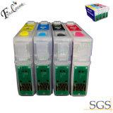 Recarga de Cartuchos de inyección de tinta para Epson T1285
