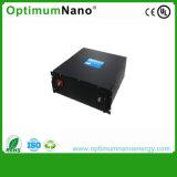 Batteria di ione di litio delle cellule 48V 70ah della vite per il triciclo elettrico