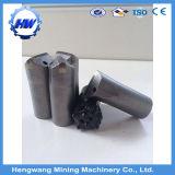 Formão de carboneto de tungsténio bits para bits de perfuração de rochas do cinzel