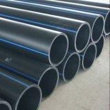 Water Supply를 위한 대직경 HDPE Pipe