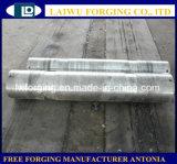 Раскройте пробку горячей объемной штамповки сделанную в Китае свободно выковал фабрику ISO9001