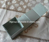 Foldable磁石の平らな郵送物のギフト用の箱(F60015)