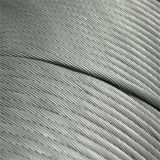 コアワイヤーのための電流を通された鋼鉄繊維ワイヤー
