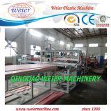 China Fornecimento de PVC Foam Folha de Linha de Produção