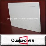 El panel de acceso con bisagras plástico de ABS/PS AP7611