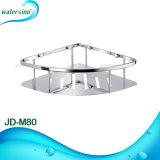 Badezimmer-Speicher-Korb-Shampoo-Halter-Zahnstange des Edelstahl-304 für Badezimmer Accssory