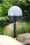 Lumière solaire en plastique (LS-1021)