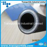 En van Transportide DIN 856 4sh/4sp voor Hydraulische Slang