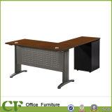Le métal de la jambe avec le côté de Bureau Moderne Table