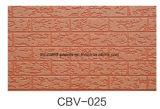 """Panneau """"sandwich"""" décoratif pour le mur extérieur et le mur intérieur"""