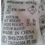 Het beste Verkopende Korrelige Nitraat 13-0-45 van het Kalium