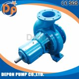 Elektrische rohe zentrifugale Wasser-Pumpe mit Motor