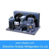 Unidade de condensação refrigerar de ar do Refrigeration de Copeland para o quarto frio