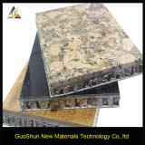 Feuchtigkeitsfestes Baumaterial-Aluminiumbienenwabe-Zwischenlage-Panel