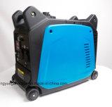 Générateur monophasé normal d'inverseur de l'essence 2300W à C.A.