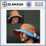 デザイン習慣2の方法粉砕機型の一見のバケツの帽子