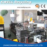 Линия Pelletizing Machine/PE PP PP PE твердая трудная пластичная дробя