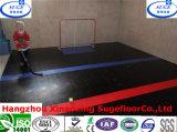 PP Modular Sport Court Teja Suspendido Hockey Sports Flooring
